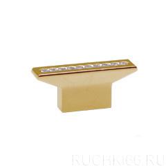 Ручка-кнопка 16 мм CH0102-016.GP