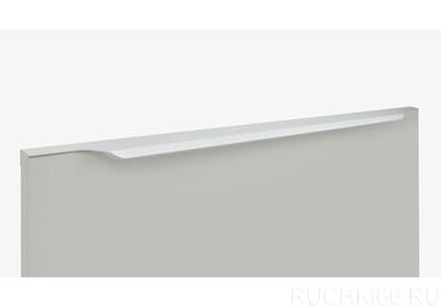 Ручка торцевая накладная L.796 мм